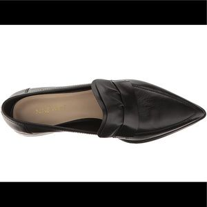 Nine West | Strong Loafer Black Size 8